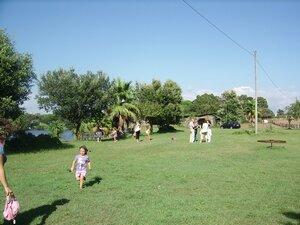28/08/2010: area ricreativa