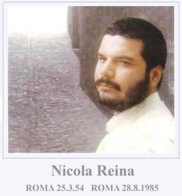 Nicola Reina