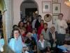 """20/10/2006Il gruppo di preghiera """"Maria SS. Assunta in Cielo"""" di San Mauro Torinese (TO)."""