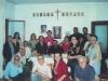 29/09/2006Alcuni membri della Associazione di Caserta che coordina gli altri gruppi di preghiera.